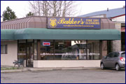 Woodinville Dry Cleaning